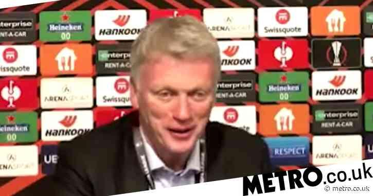 David Moyes rates Man Utd Premier League title chances after summer spending spree