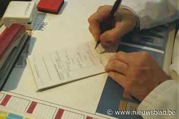 Acht maanden cel voor dievegge van voorschriften (Herentals) - Het Nieuwsblad
