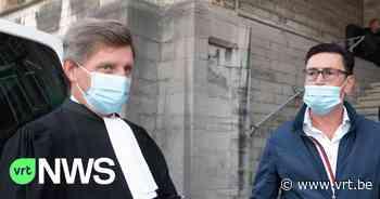Burgemeester Brakel veroordeeld tot 2 maanden met uitstel, werkstraf en boete - VRT NWS