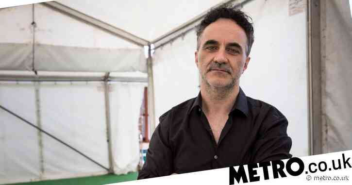 Supervet Noel Fitzpatrick breaks down in tear in tribute to beloved dog Keira: 'She made me the best I could be'