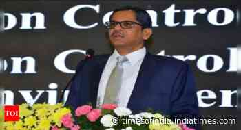 Indianisation of our legal system is need of the hour: Chief Justice of India