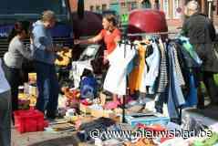Kinderrommelmarkt zoekt verkopertjes (Berlaar) - Het Nieuwsblad
