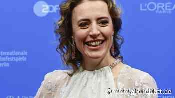 """Leute: Schauspielerin Maren Eggert: """"stolz und glücklich"""""""