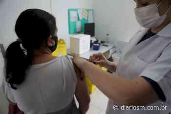 Cruz Alta monitora imunização contra febre amarela - Geral - Diário de Santa Maria
