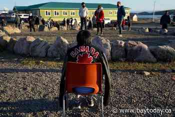 Voting in Nunavut challenging with nine communities without advance polls