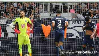 Girondins de Bordeaux : le pire début de championnat de l'histoire du club - France Bleu