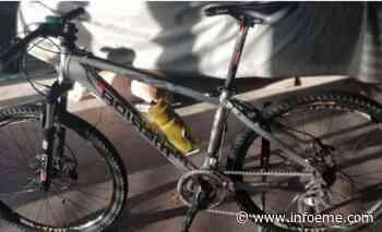 Pueblo Nuevo: entraron por la ventana y le robaron la bicicleta - Infoeme