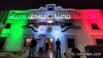 Saldo blanco en fiestas patrias en Pueblo Nuevo - Notigram