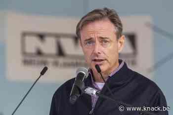 Bart De Wever is optimistisch: 'Tijd komt dat enkel confederalisme een oplossing biedt'