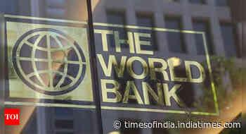 'Shocking', says Kaushik Basu on World Bank data manipulation row