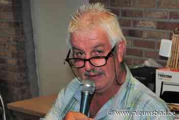 Moke Herinckx nodigt iedereen uit op de jaarlijkse restaurantdagen in voetbalkantine Atlas Linter