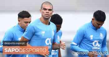 Sérgio Conceição confirma: Pepe é baixa no FC Porto para o jogo com o Moreirense - SAPO Desporto
