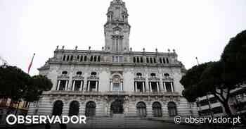 Ergue-te quer reforçar presença policial nas ruas do Porto - Observador
