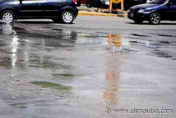 ▷ #VIDEO #ESPECIAL Aguas servidas en Barquisimeto y Cabudare: La tormenta perfecta para la un problema de salud pública #15Sep - El Impulso