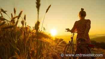 Cycling through Romania's time-capsule wilderness | CN Traveller - Condé Nast Traveller