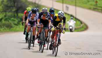 In pictures: Stars of Salalah Cycling Tour, stage three I Times of Oman - Times of Oman
