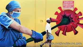 Kerala logs 19,325 new COVID cases, 143 fatalities - Mathrubhumi English