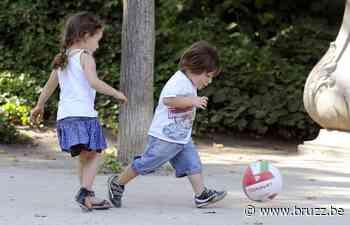 Sint-Gillis maakt plaats voor spelende kinderen: 'Huidig aanbod te beperkt' - BRUZZ