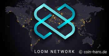 Wo Sie Loom Network kaufen können: LOOM steigt auf 0,16 $ - Coin-Hero
