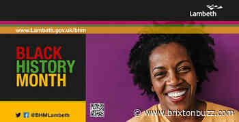 Lambeth Libraries' Black History Month includes books, music, culture and history – October 2021 - BrixtonBuzz