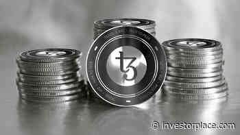 Tezos Price Predictions: Where Will Doja Cat and NFTs Take the XTZ Crypto? - InvestorPlace