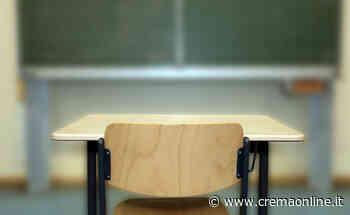Crema. 'A scuola si va solo dopo l'esito del tampone' - Crem@ on line