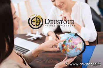 Deustour inaugura la nuova sede in via De Gasperi a Crema - CremaOggi.it