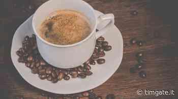 Crema al caffè fredda e spumosa - TIMgate