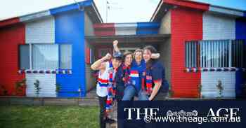 Landlords v tenants? Jokes aside, Dees and Dogs fans share similarities