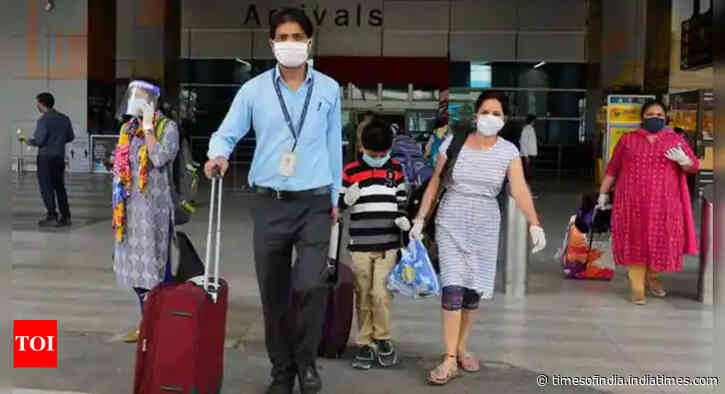 Domestic flyers: Now, get low airfares on booking 16 days before date of travel and Govt allows more flights