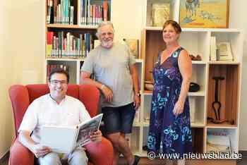 Heemkring krijgt plaats in bibliotheek (Bredene) - Het Nieuwsblad