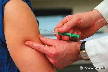 Fast alle Erwachsenen in Münster geimpft