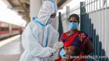 Coronavirus news: COVID-19 hit country's economy hard, says President Ram Nath Kovind - CNBCTV18