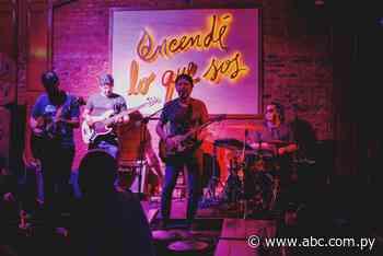 Spring Fest: fiesta musical en Villarrica - ABC Color