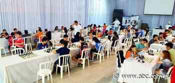 Festival de la juventud de ajedrez, en octubre en Villarrica - ABC Color