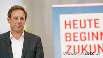 Wahlen: SPD-Spitzenkandidat für Wahlkreis Eckernförde nominiert