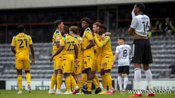 Baba Rahman sees yellow, Dele-Bashiru shines as Reading beat Fulham away