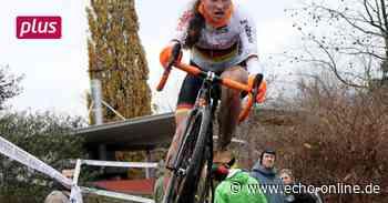 Bensheim: Über 300 Radcrosser im Bikepark am Start - Echo Online