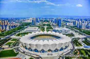 Xi'an Taking Measures to Ensure the Smooth Running of National Games, Accelerates the Adoption of Healthy Lifestyles across the Local Community