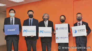 PChome Online, Eyeing Fintech and BNPL Opportunities, Announces NT$1 billion Private Placement to Introduce China Development Financial (2883.TW) and Chunghwa Telecom (2412.TW) as Strategic Investors