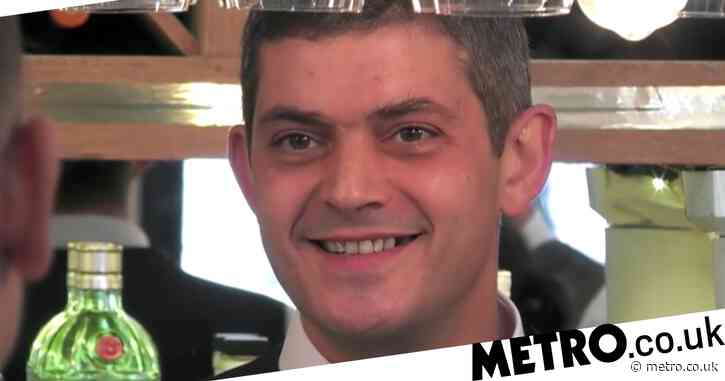First Dates star Merlin Griffiths diagnosed with bowel cancer