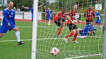 Düneberger SV siegt 2:1: Gelb-Rot für Kevin Ketelhohn kostet Oststeinbek die Partie