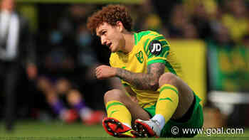 Sargent admits first Premier League start 'bittersweet' after Norwich fall at home to Watford