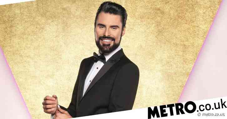 Strictly 2021: When does It Takes Two start and who is presenting?