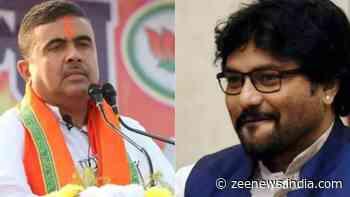 Babul Supriyo not politically significant, his departure not a loss to BJP, says Suvendu Adhikari