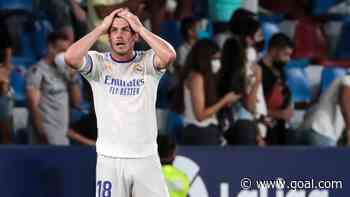 Bale set to miss first Clasico of the season amid reports Real Madrid star is out for two months