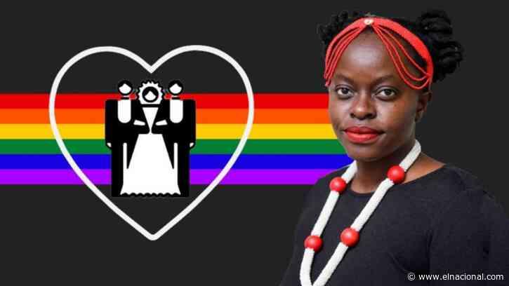 «Imagino un matrimonio con más de una persona»: el país donde las mujeres quieren poder casarse con más de un hombre