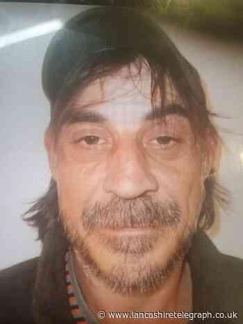 Concerns rising over missing Blackburn man