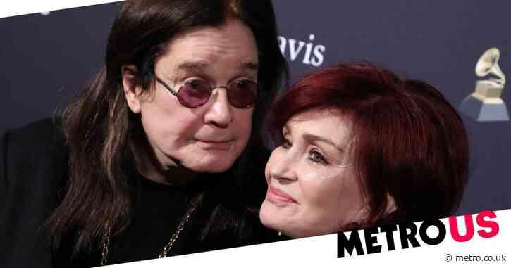 Sharon Osbourne excited to hear Kim Kardashian's daughter North West is Black Sabbath fan