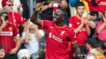 New Premier League record for Mane, Salah extends amazing goal involvements for Liverpool